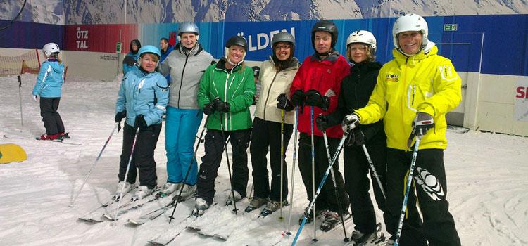 ski workshop hemel