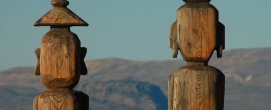 Bariloche and cerro Catedral 2015